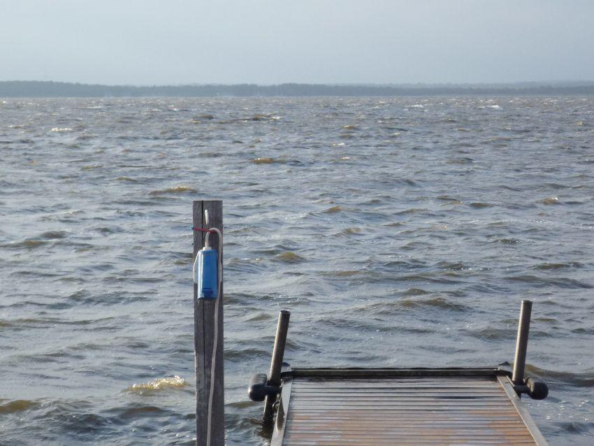 Segeln auf dem Steinhuder Meer 7
